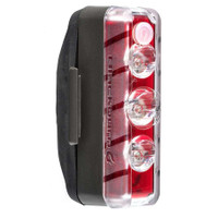 Blackburn Dayblazer 125 Lumen Rear Bicycle Light sport factory