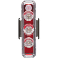 Blackburn Dayblazer 125 Lumen Rear Bicycle Light