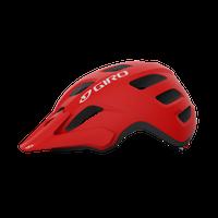 Giro Fixture MIPS matte trim red sport factory