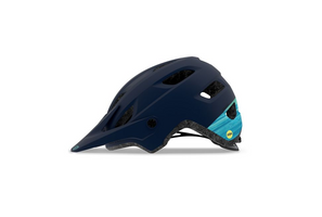 Giro Chronicle MIPS Matte Midnight Blue Closeout