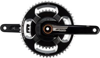 FSA PowerBox Carbon Road Crankset 175mm, 34/50t, 386evo sport factory