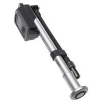 Blackburn Honest Digital Shock Pump sport factory