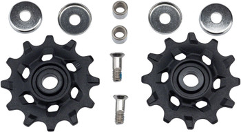 SRAM X-Sync Pulley Assembly, Fits NX1, Apex 1 11-Speed Derailleurs