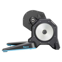 Tacx Flux 2 Smart massive 17 pound flywheel