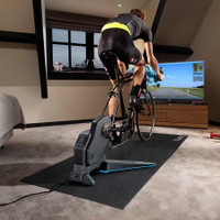 Tacx Flux 2 Smart a fully interactive indoor training experience