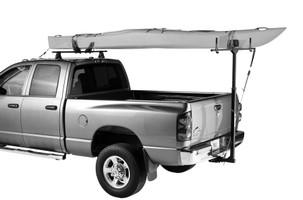 Thule Goalpost pickup truck kayak carrier sport factory