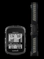 Garmin Edge 130 Plus Bundle with HRM sport factory