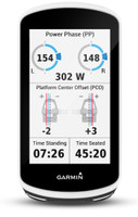 Garmin Vector 3 Power Meter Pedals track left right power differential on the app