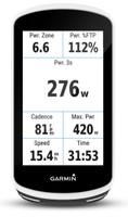 Garmin Vector 3s Power Meter Pedals app