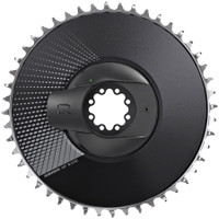 Quarq SRAM Red AXS Direct Mount Kit 1x Aero uprade axs crankset to power meter