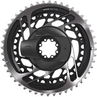 Quarq SRAM Red AXS Direct Mount Kit 2 x 12 Speed
