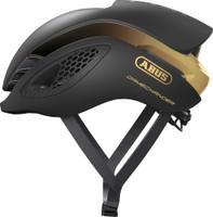 Abus Gamechanger Helmet black gold sport factory