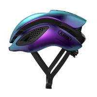 Abus Gamechanger Helmet flip flop purple sport factory