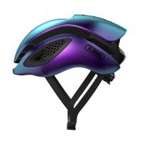 Abus Gamechanger Helmet flip flop purple sport factory