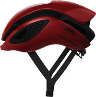 Abus Gamechanger Helmet blaze red sport factory