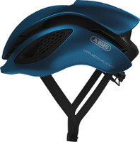 Abus Gamechanger Helmet steel blue sport factory