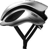 Abus Gamechanger Helmet gleam silver sport factory