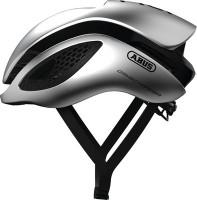 Abus Gamechanger Helmet gleam silver sport factory
