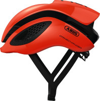 Abus Gamechanger Helmet shrimp orange sport factory