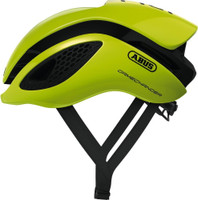 Abus Gamechanger Helmet neon yellow sport factory