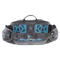 EVOC Hip Pack Race 3L + 1.5L Bladder ventillated padding