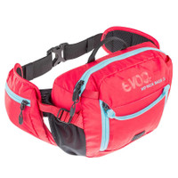 EVOC Hip Pack Race 3L + 1.5L Bladder red sport factory