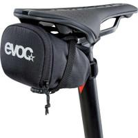 EVOC Seat Bag Medium bike mounting