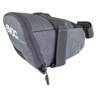 EVOC Tour Saddle Bag gray large sport factory
