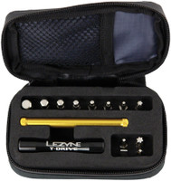 Lezyne T-Drive Tool Kit with bits