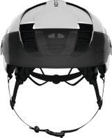 Abus Montrailer helmet front view sport factory