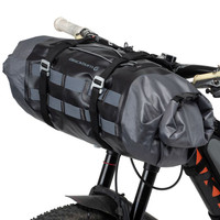 Blackburn Elite Handlebar Roll and Dry Bag for bike packing