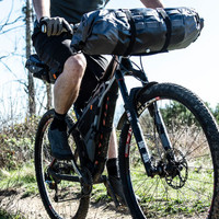 Blackburn Elite Handlebar Roll and Dry Bag mountain bike dry bag