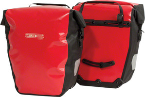 Ortlieb Back-Roller City Pannier sport factory