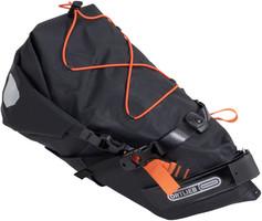 Ortlieb Bike Packing Seat Bag Medium 11L sport factory