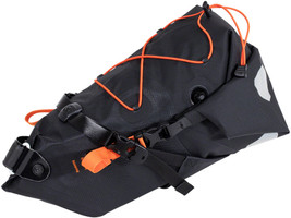Ortlieb Bike Packing Seat Bag Medium 11L waterproof