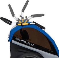 Burley D'Lite Single adjustable handle