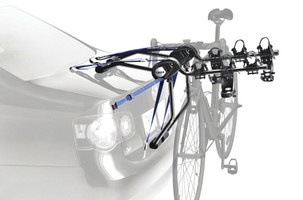 Thule 911XT Passage 3 Trunk Rack 3 Bike sport factory
