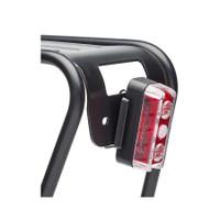 Blackburn Dayblazer 65 Lumen Rear Bicycle Light clip