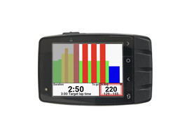 Stages Dash M50 Cycle Computer color screen