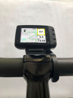 Stages Dash M50 Cycle Computer gps