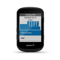 Garmin Edge 530 with Sensor Bundle
