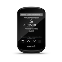 Garmin Edge 830 sport factory