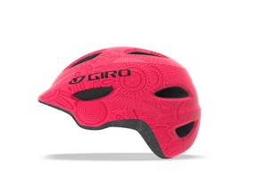 Giro Scamp MIPS bright pink pearl sport factory