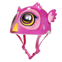 Raskullz Miniz Big Eye Owl 18-24 Months