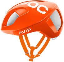 POC Ventral Spin zinc orange