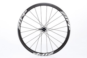 Zipp 202 Firecrest Carbon Clincher Tubular Disc Brake front white logo sport factory