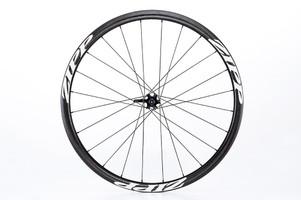 Zipp 202 Firecrest Carbon Clincher Tubular Disc Brake front white logo sport factory