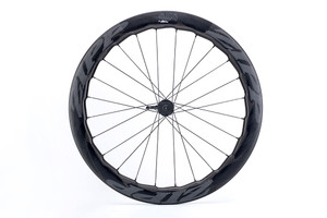 Zipp 454 NSW Tubular Disc Brake Front for professional racers