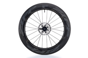 Zipp 808 NSW Carbon Clincher Tubeless Disc Brake front sport factory
