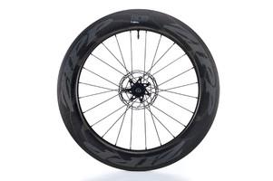 Zipp 808 NSW Carbon Clincher Tubeless Disc Brake front sport factory